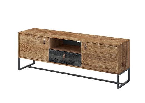 Dark TV Cabinet 153