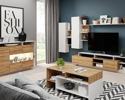 Alva Living Room Set No:2