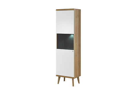 Primo display cabinet 50
