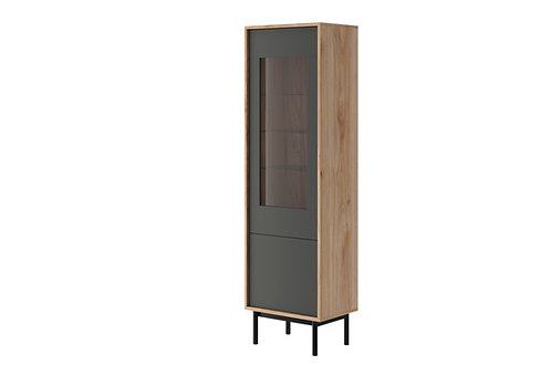 Basic Living room Display Cabinet 54