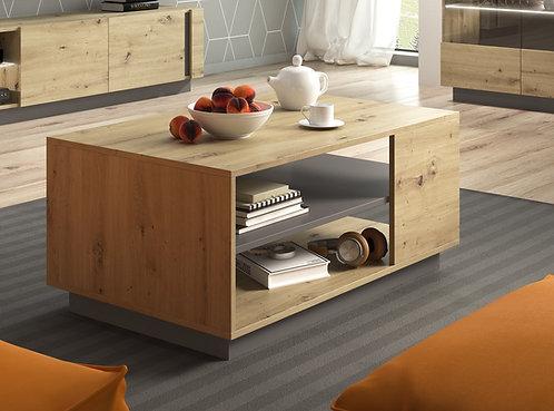 Arco Coffee Table Artisan Oak