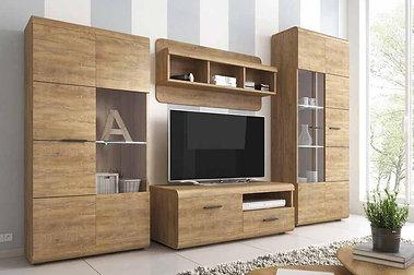 Lena Living Room Set No:1