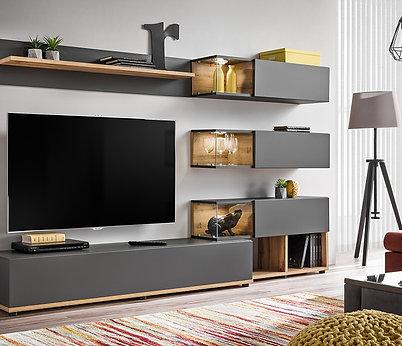 Silk Living Room Set