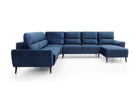 Bosco U Form Sofa Bed