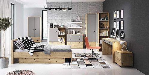 Kuki Youth Furniture full set