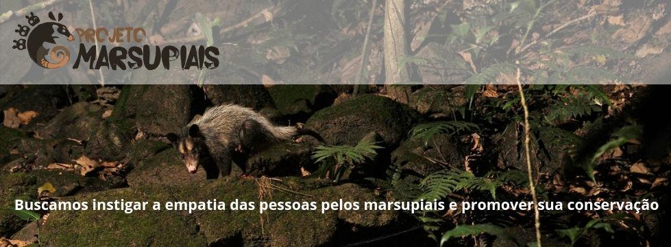 Projeto Marsupiais - Missão
