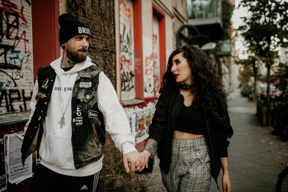 Couple Lovestory Berlin Friedrichshain-2