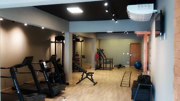 Studio da Ilha Fitness - Ponto de Coleit