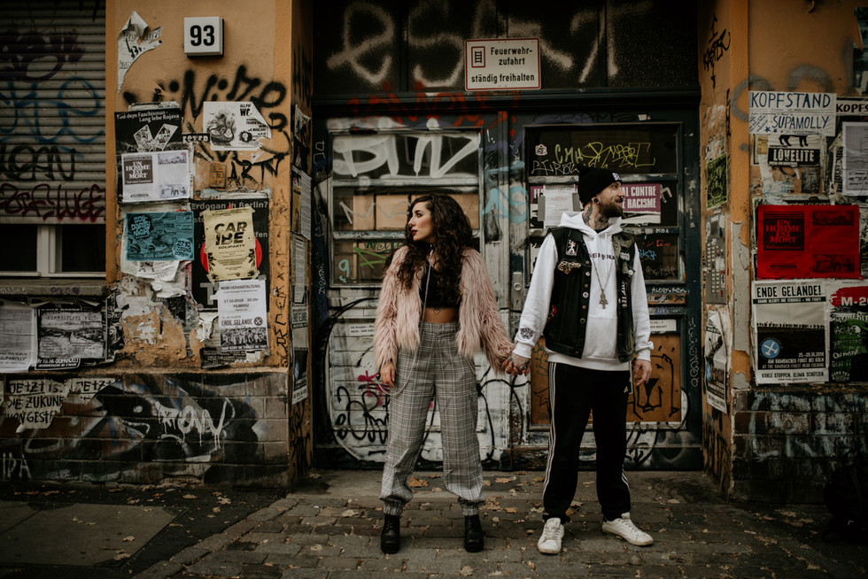 Couple Lovestory Berlin Friedrichshain-6