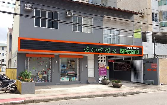 Petland - Jardim Camburi, Vitória-ES
