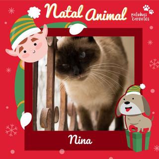 Kit Natal - Nina