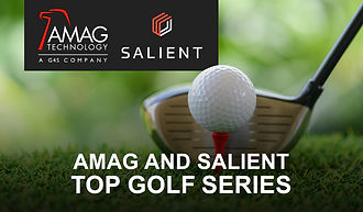 AMAG/Salient Top Golf