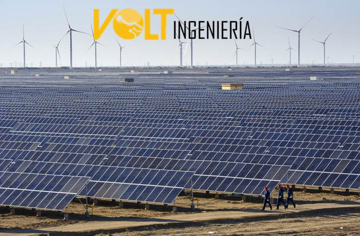 paneles solares economicos
