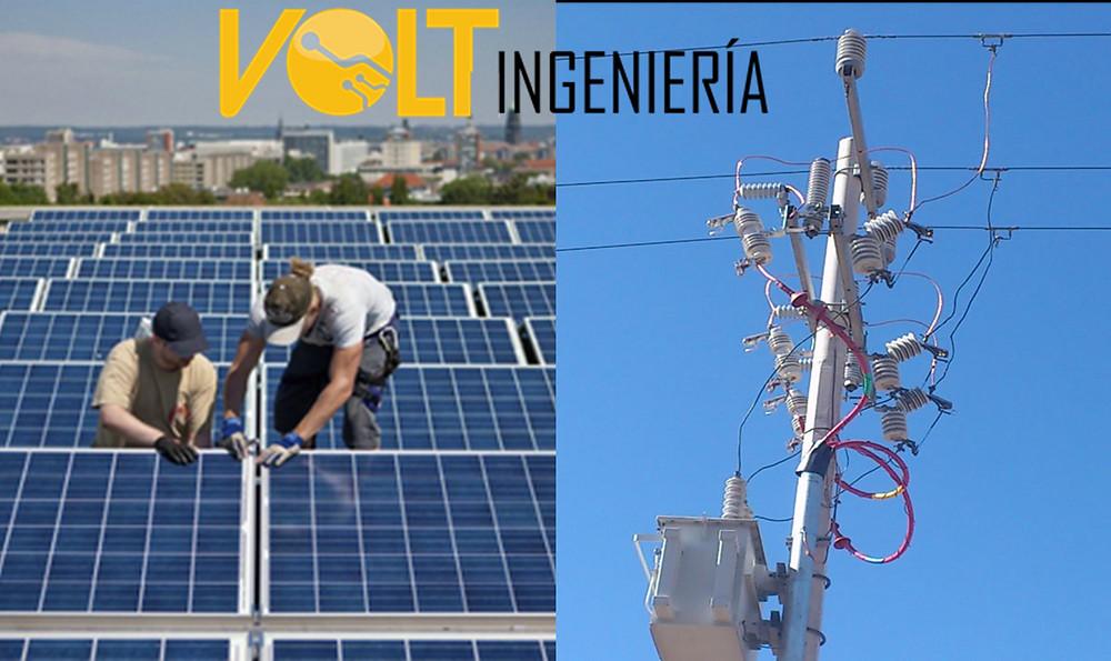 diferencia entre paneles solares y transformador