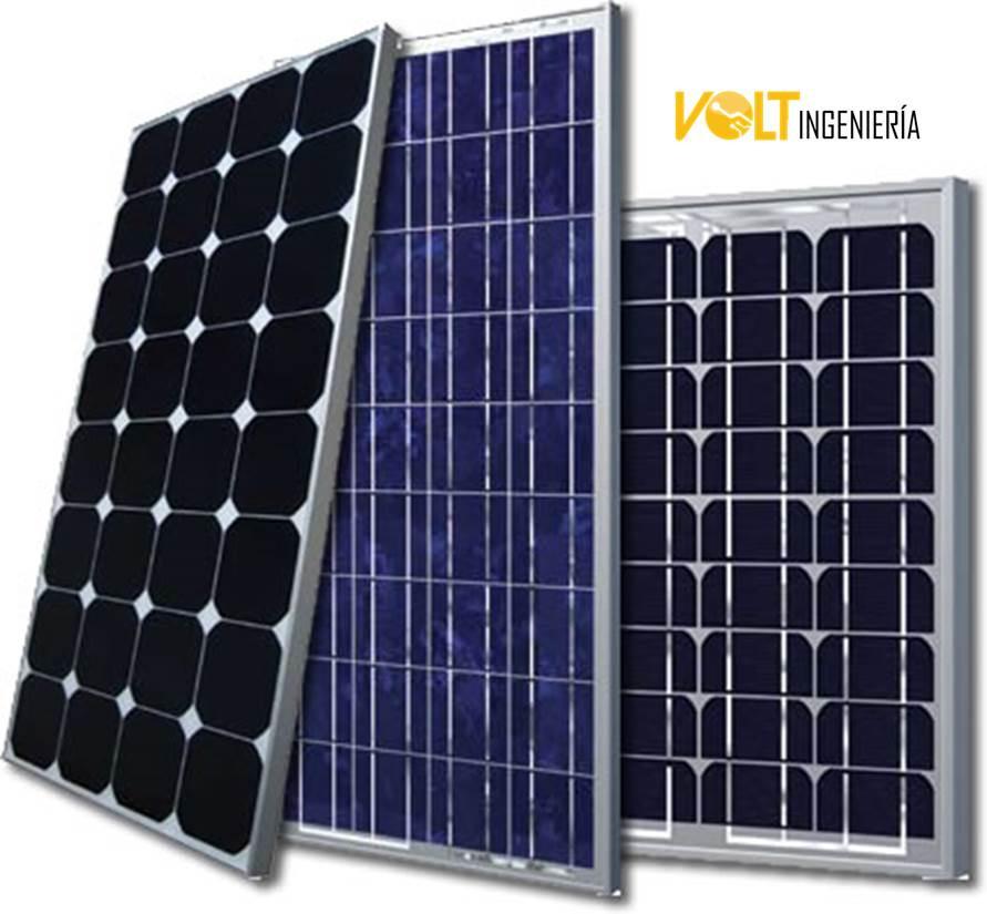 Marcas de Paneles Solares