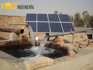 Bombeo Solar. Información para calculo