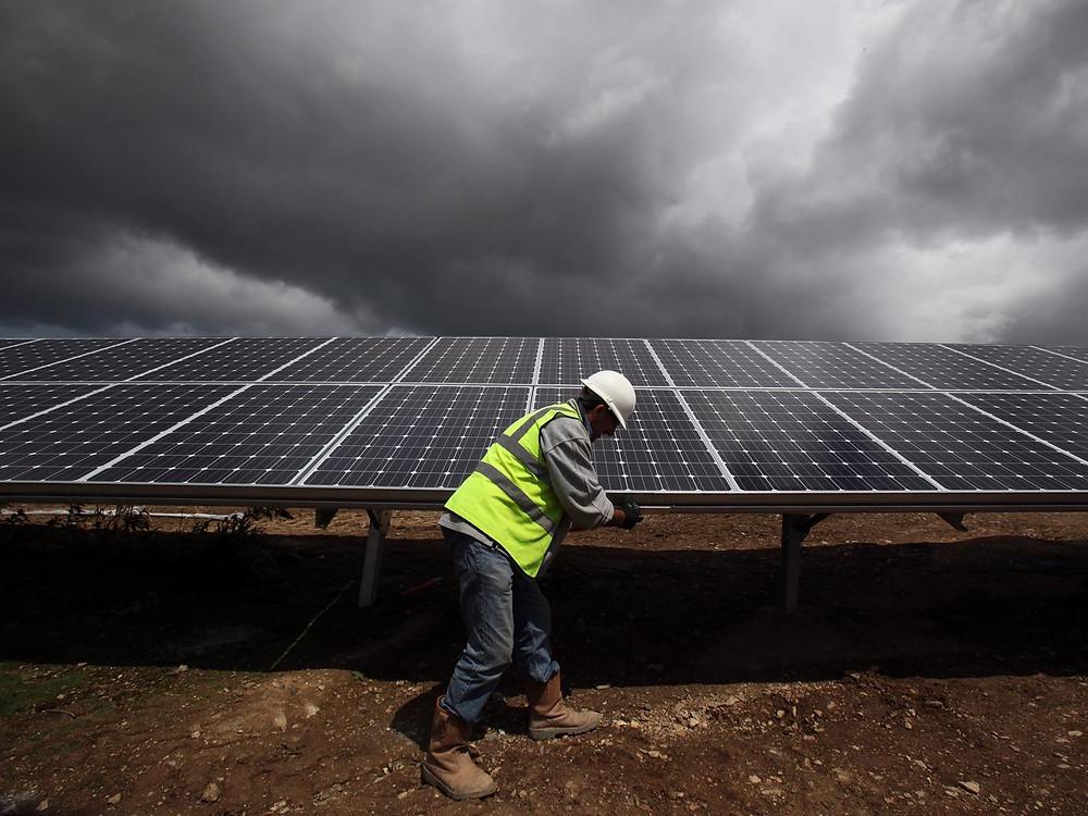 la mejor empresa para instalar paneles solares