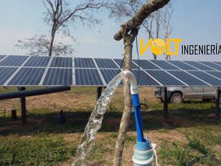 Bomba Solar. Ventajas y Desventajas de un Sistema de Bombeo con Energía Solar