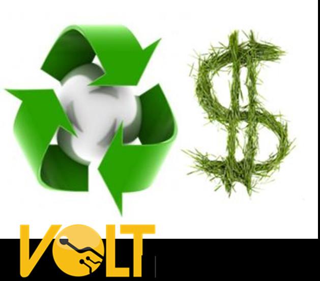 empleo ecologico