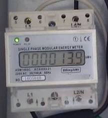 wattorimetro