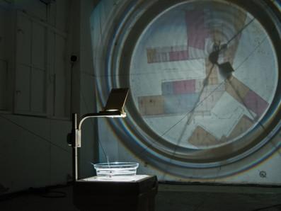 Lantern acustorium 4Mdk