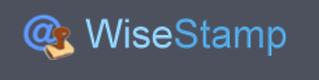 Wisestamp, haz que tu firma de email sea profesional, gratis