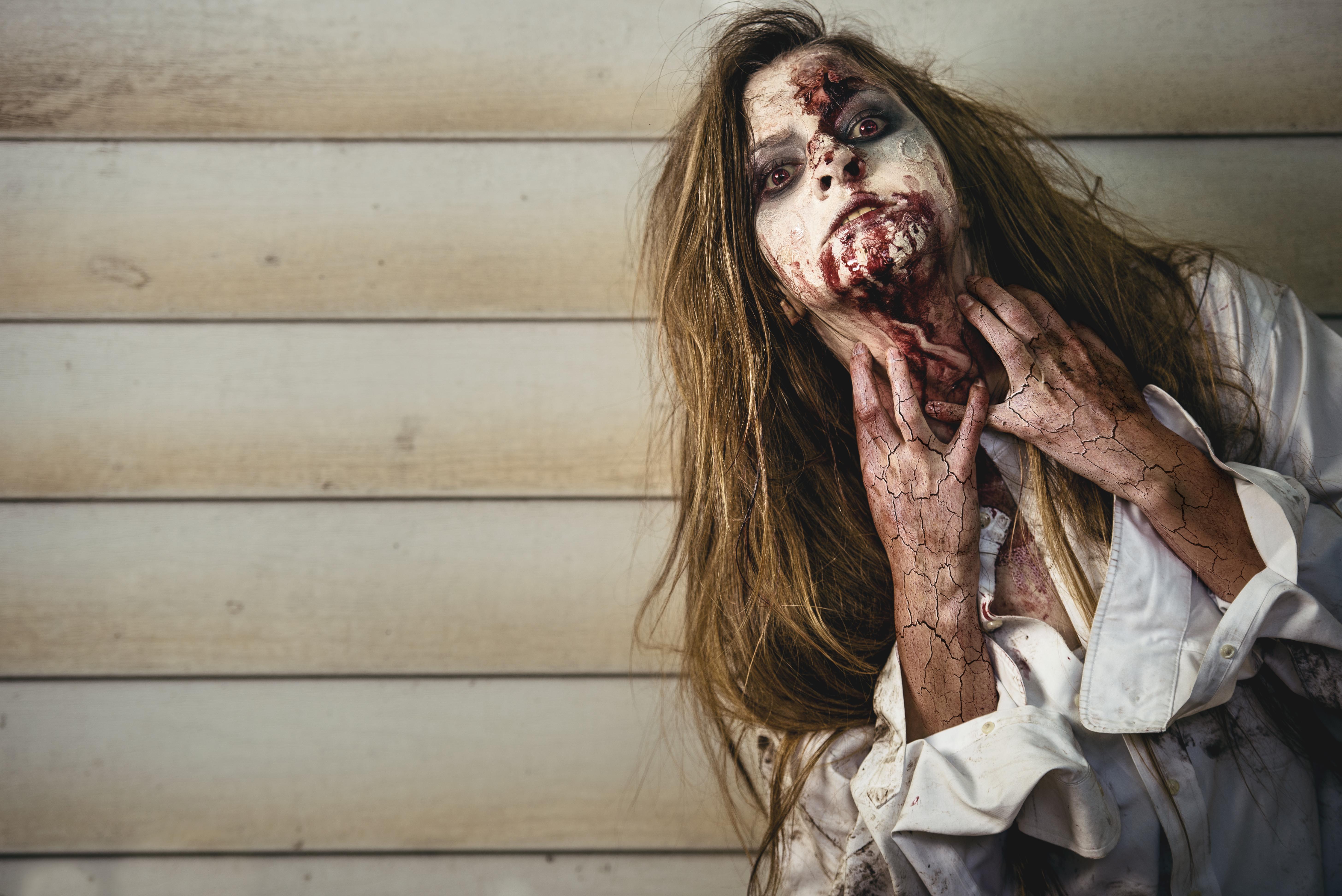 """Producción: """"Zombie"""""""