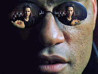 """Por qué """"The Matrix"""" es mi película favorita de todos los tiempos? y como aplica a los emp"""