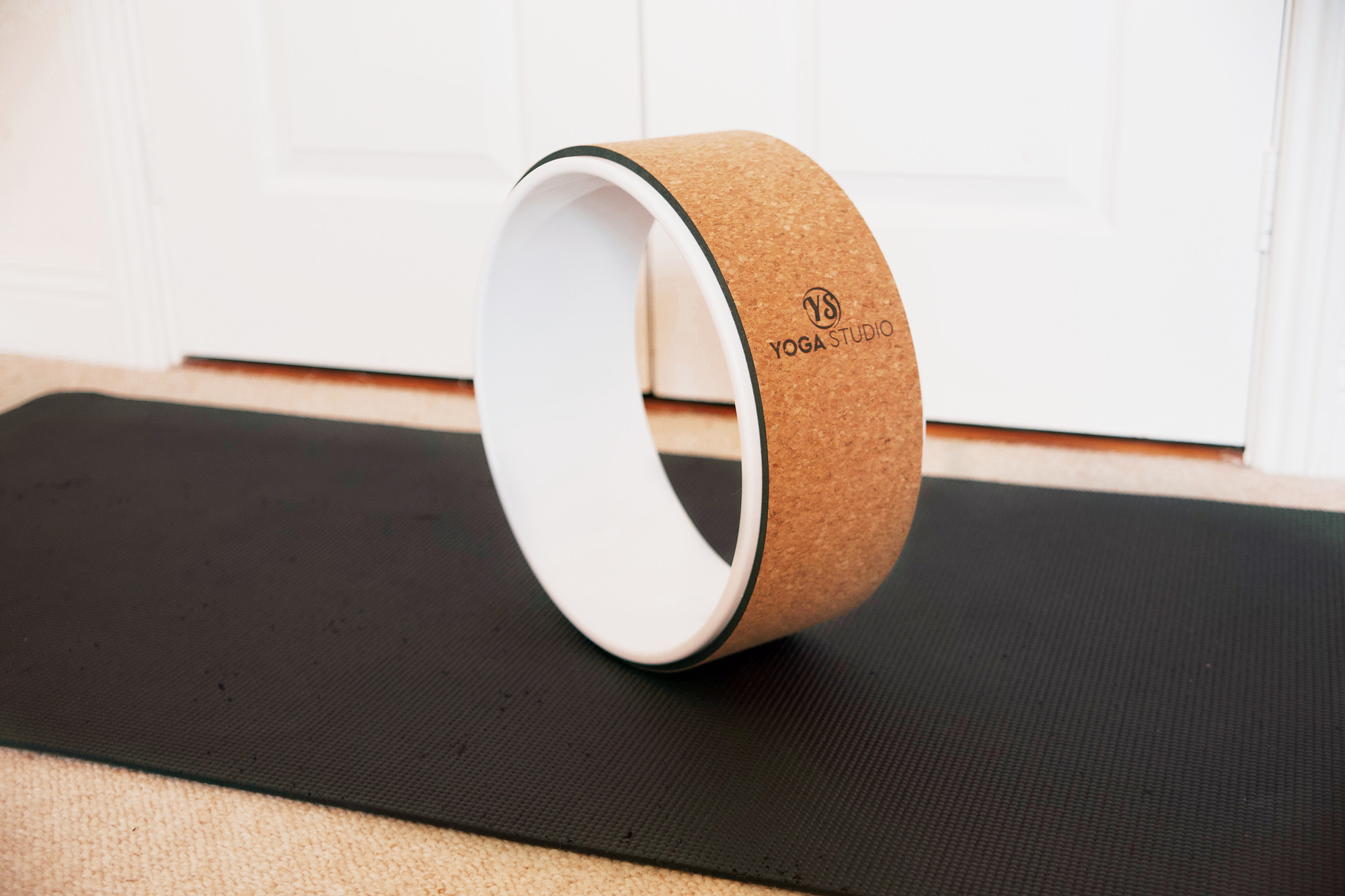 What Are The Benefits Of Using A Yoga Wheel