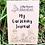 Thumbnail: My Gardening Journal