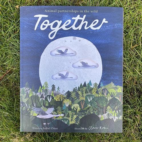 Together by Isabel Otter