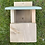 Thumbnail: Handmade bird box