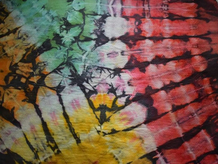 """The """"Rise and Fall and Rise Again"""" of my shammy tie-dyeing!!! BEST SHAMMY TOWELS FOR DIVERS"""