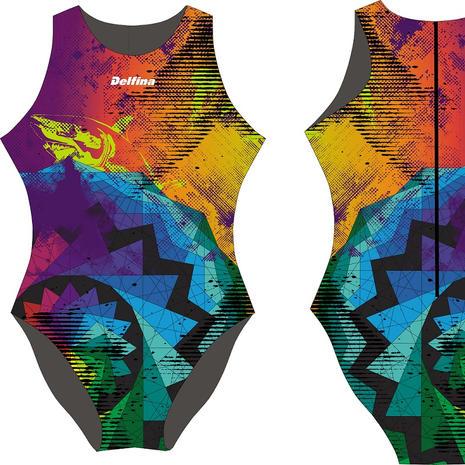 Magic Delfina Waterpolo Swimsuit