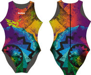 Magic Delfina Waterpolo Swimsuit