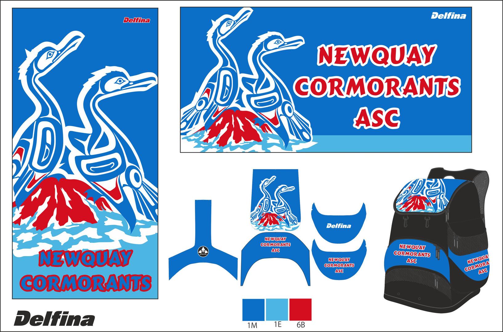 Cormorants backpack towel.jpg