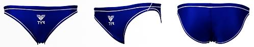 TYR BRIEFS TBRMRC02 ROYAL BLUE
