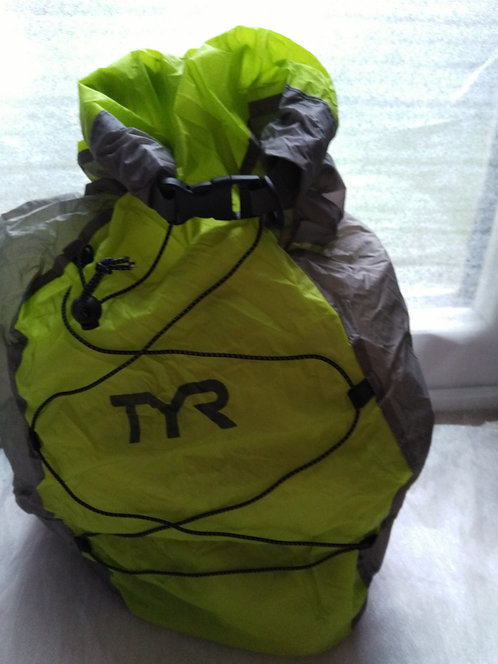 TYR 28 L DRY PACK / BACKPACK