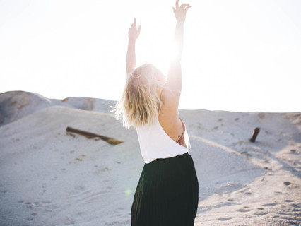Discover Three Steps to a More Youthful You