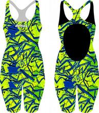 Electric Delfina Olympic Kneesuit
