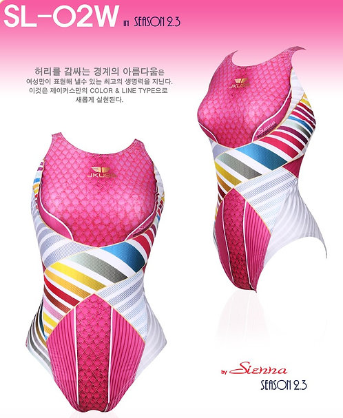 JKUSS SWIMSUIT SL-02W
