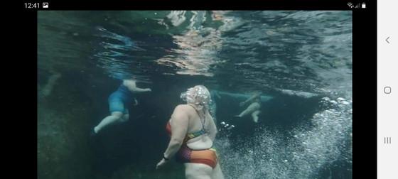 Curvy Bathers Delfina Eco Fabric Swimsuit Customer photo (1).jpg
