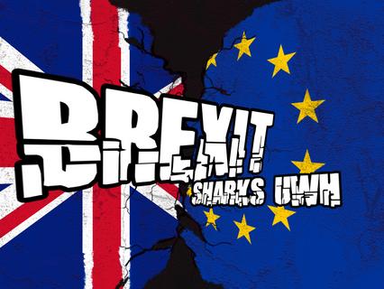 I got the Brexit blues!