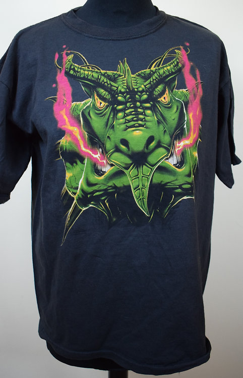 "THE MOUNTAIN T SHIRT ""READY TO STRIKE"" - CHILD"