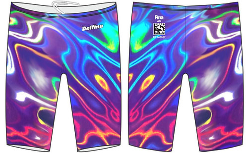 PERCEPTION DELFINA FINA APPROVED JAMMERS