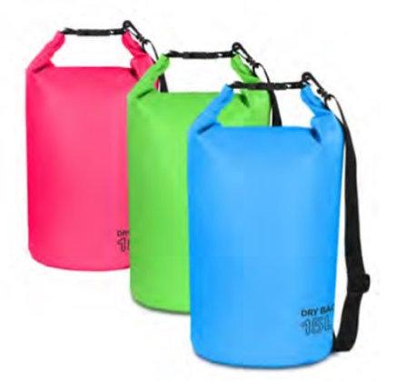 RAS FLOATING WATERPROOF DRY BAGS 15L