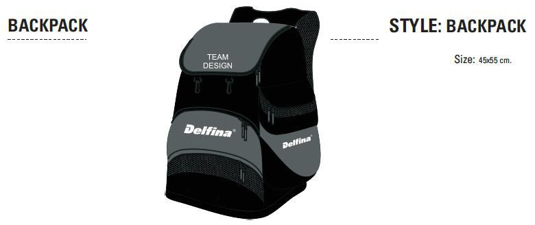 Delfina template for customisation - lar