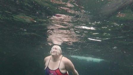 Curvy Bathers Delfina Eco Fabric Swimsuit Customer photo (4).jpg