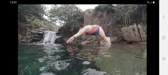 Curvy Bathers Delfina Eco Fabric Swimsuit Customer photo (20).jpg