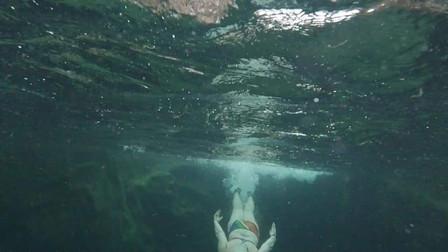 Curvy Bathers Delfina Eco Fabric Swimsuit Customer photo (6).jpg